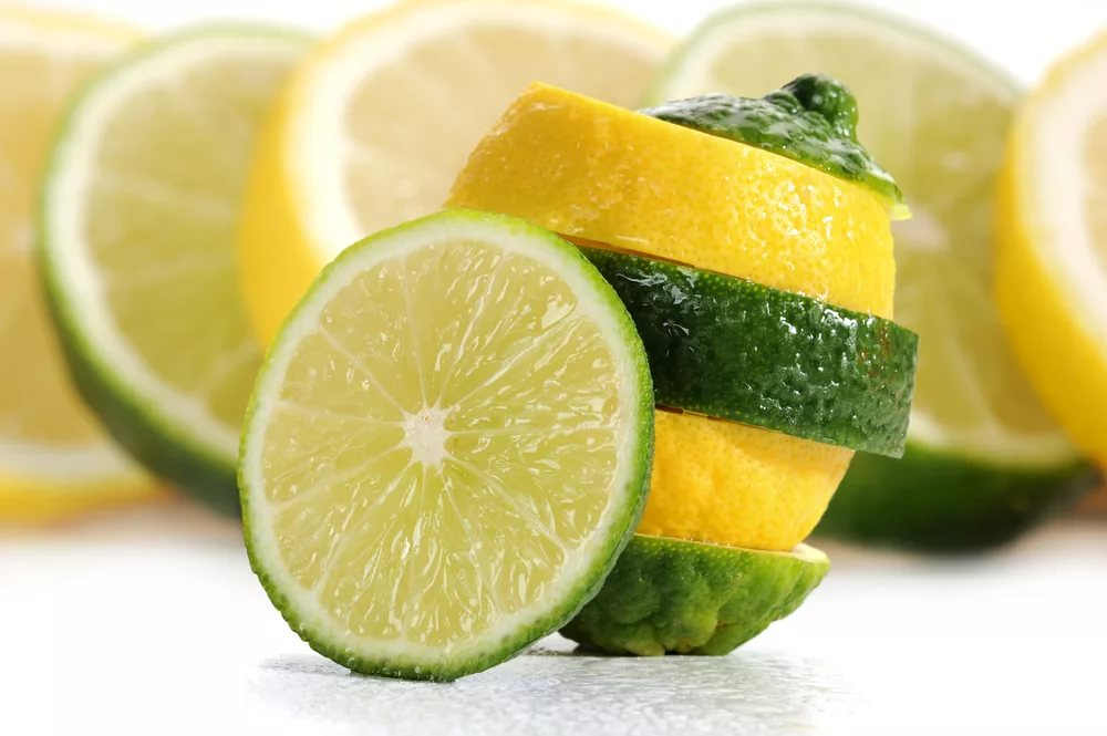 lime lemon